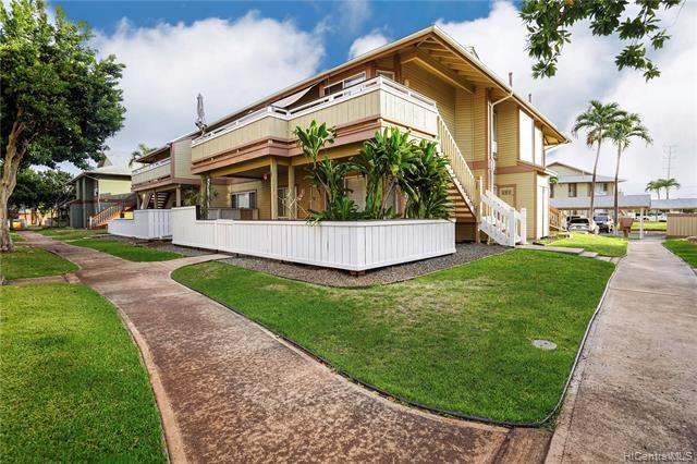 91-1059 Puaniu Street Unit 21C, Ewa Beach HI 96706