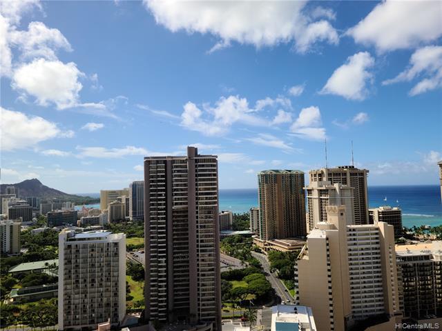 400 Hobron Lane Unit 3509, Honolulu HI 96815