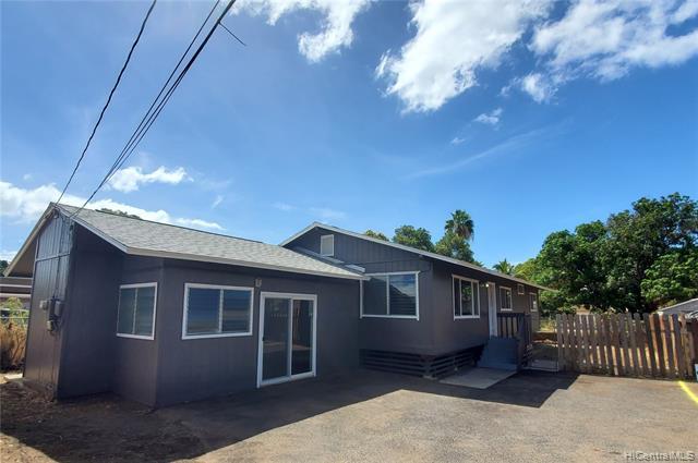 84-845 Lahaina Street Unit 1, Waianae HI 96792