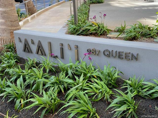987 Queen Street Unit 2203, Honolulu HI 96814
