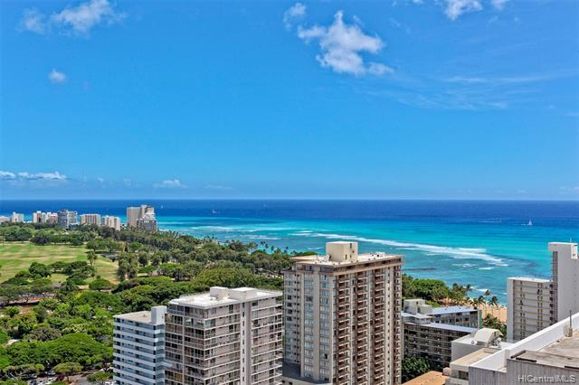 229 Paoakalani Avenue Unit 3112, Honolulu HI 96815