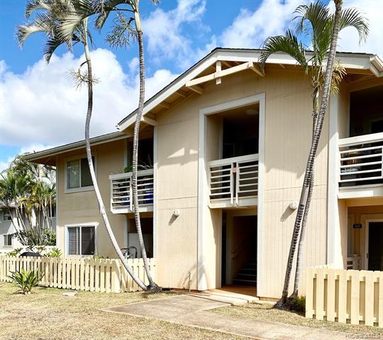 94-522 Kupuohi Street Unit 15/104, Waipahu HI 96797
