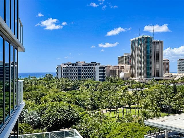 383 Kalaimoku Street Unit 1001, Honolulu HI 96815
