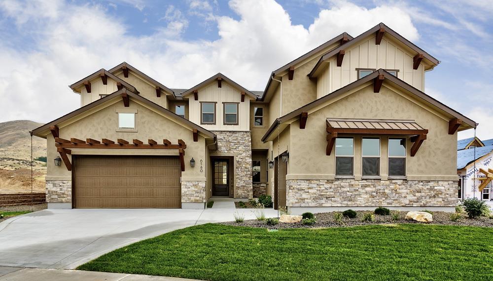 5960 E Hootowl Drive, Boise ID 83716