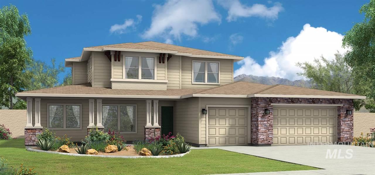 11956 N Barn Owl Way, Boise ID 83714
