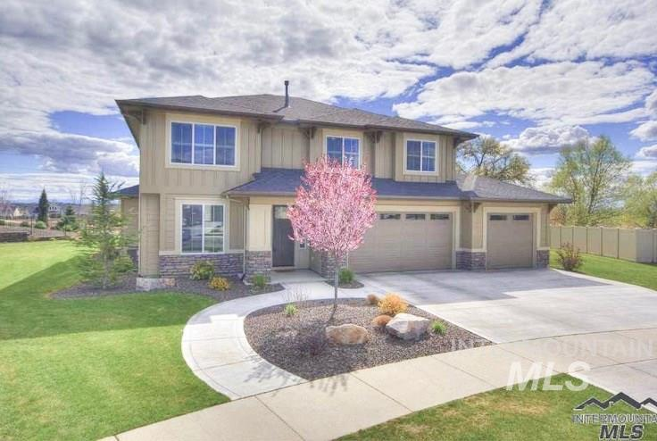 6353 W Donatella St, Eagle ID 83616