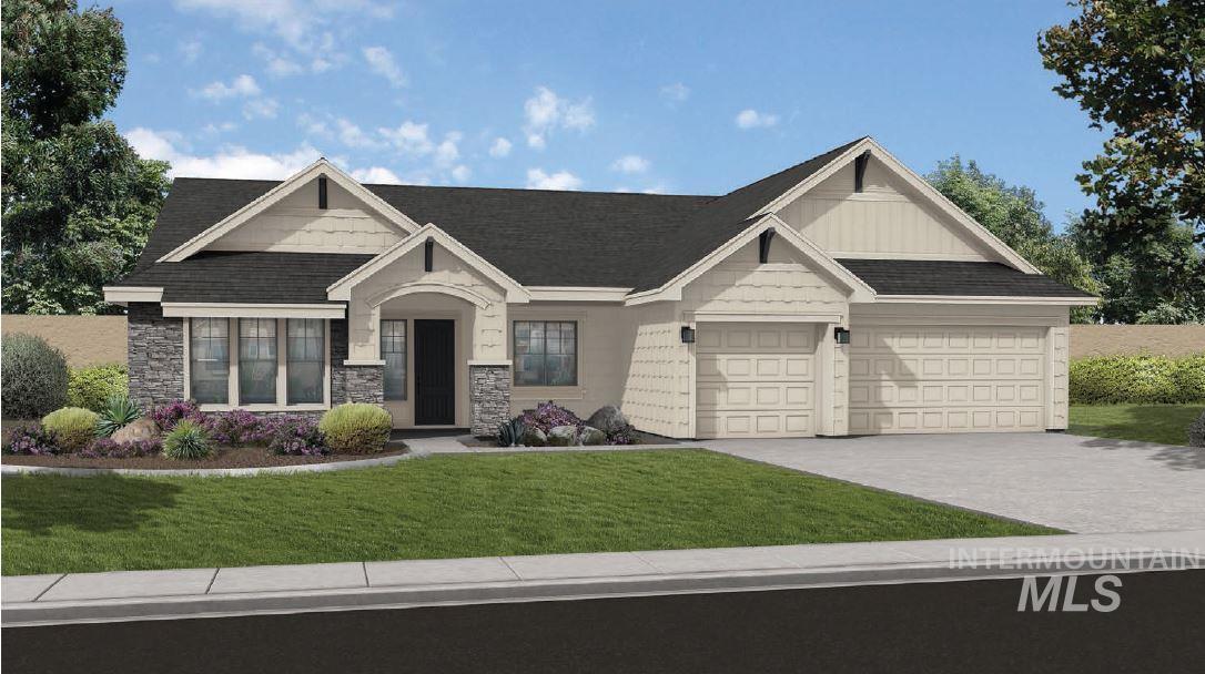 11403 N Barn Owl Way, Boise ID 83714