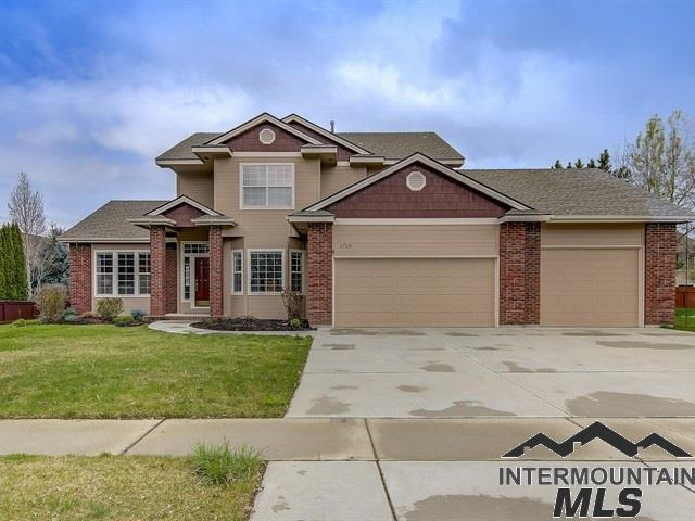 1725 N Snead Place, Eagle ID 83616