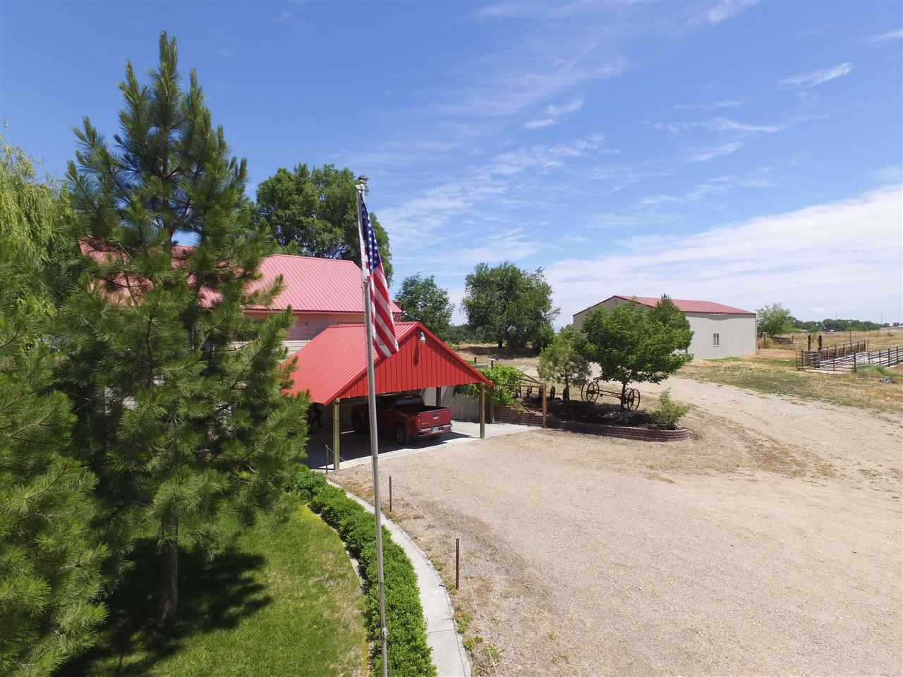 17497 Hollow Road, Caldwell ID 83607
