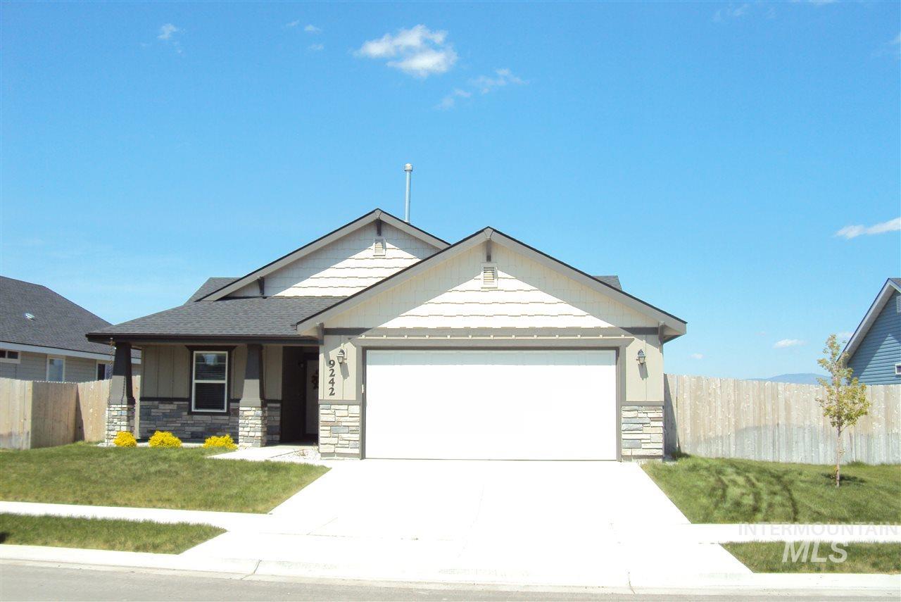 9242 W Stonewood Drive, Boise ID 83709