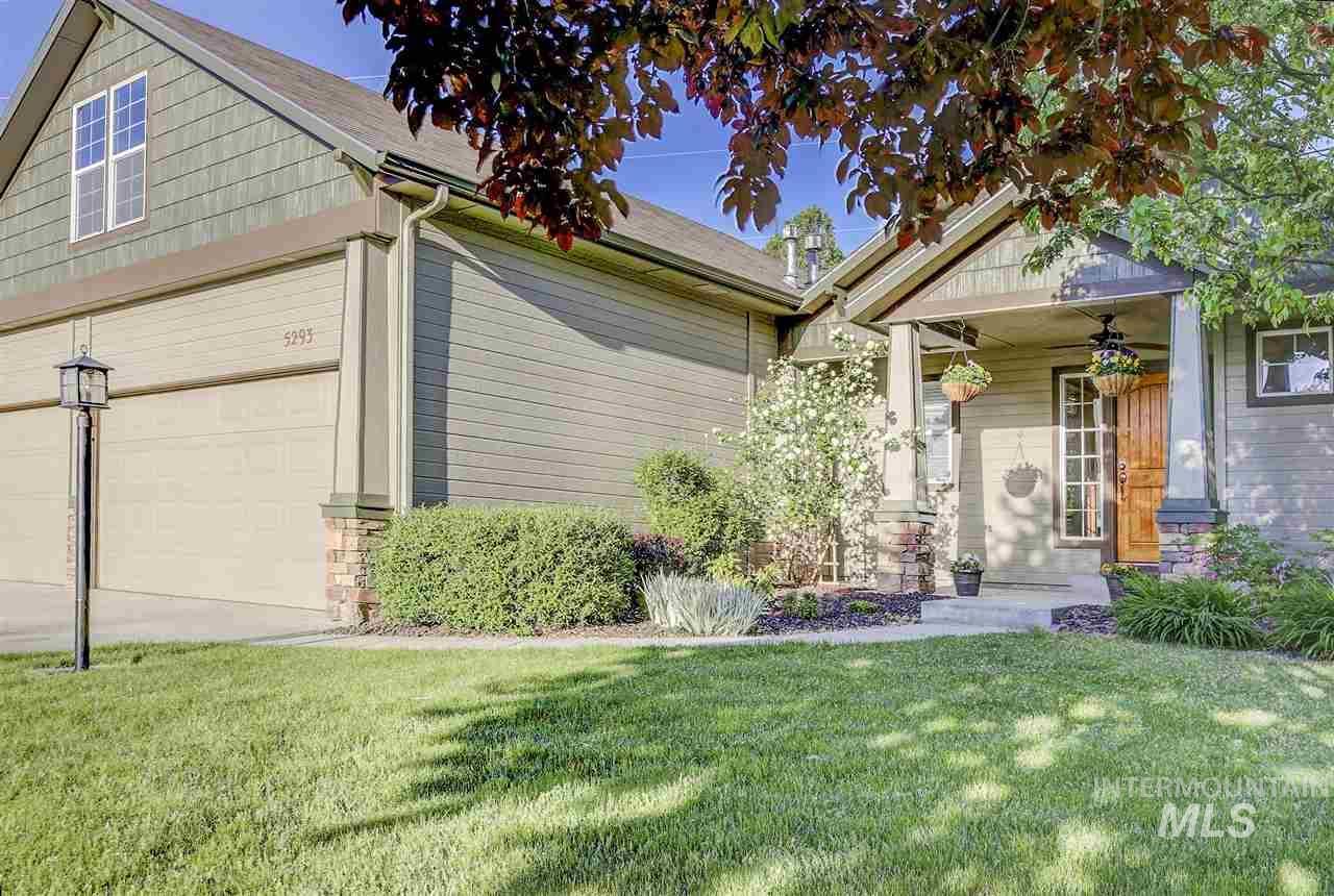 5293 S Pegasus, Boise ID 83716