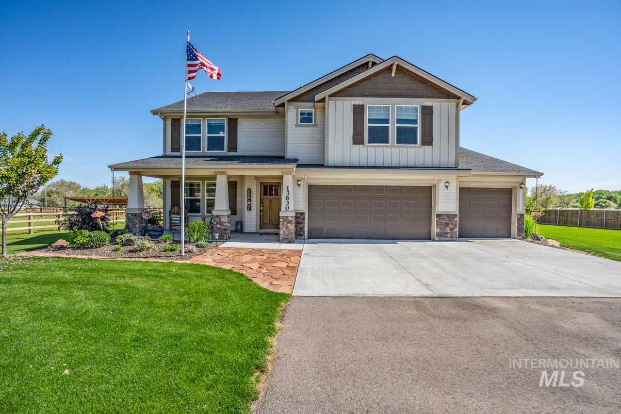 13630 South Shore Ln., Nampa ID 83686
