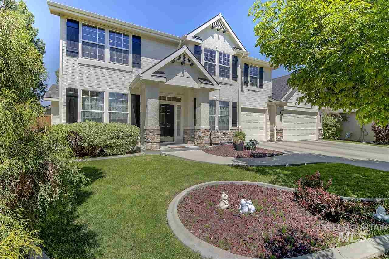 3954 N Chatterton, Boise ID 83713