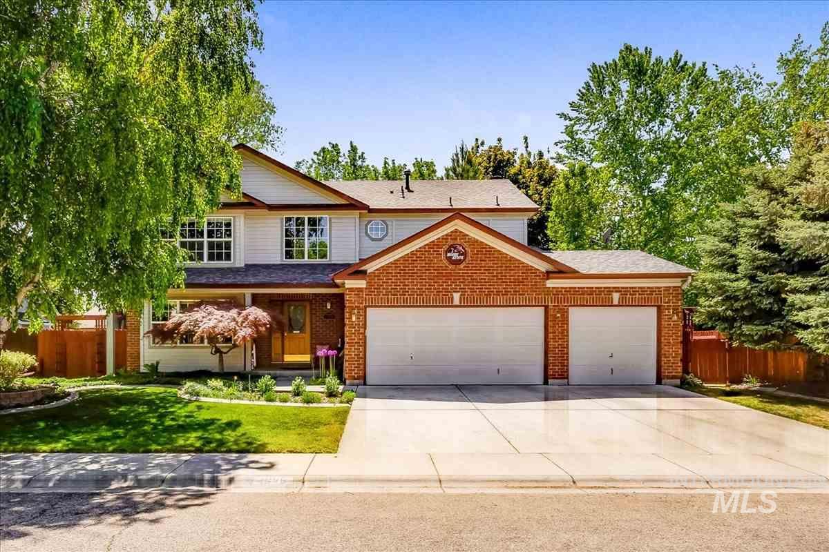 4625 N Porsche Way, Boise ID 83713