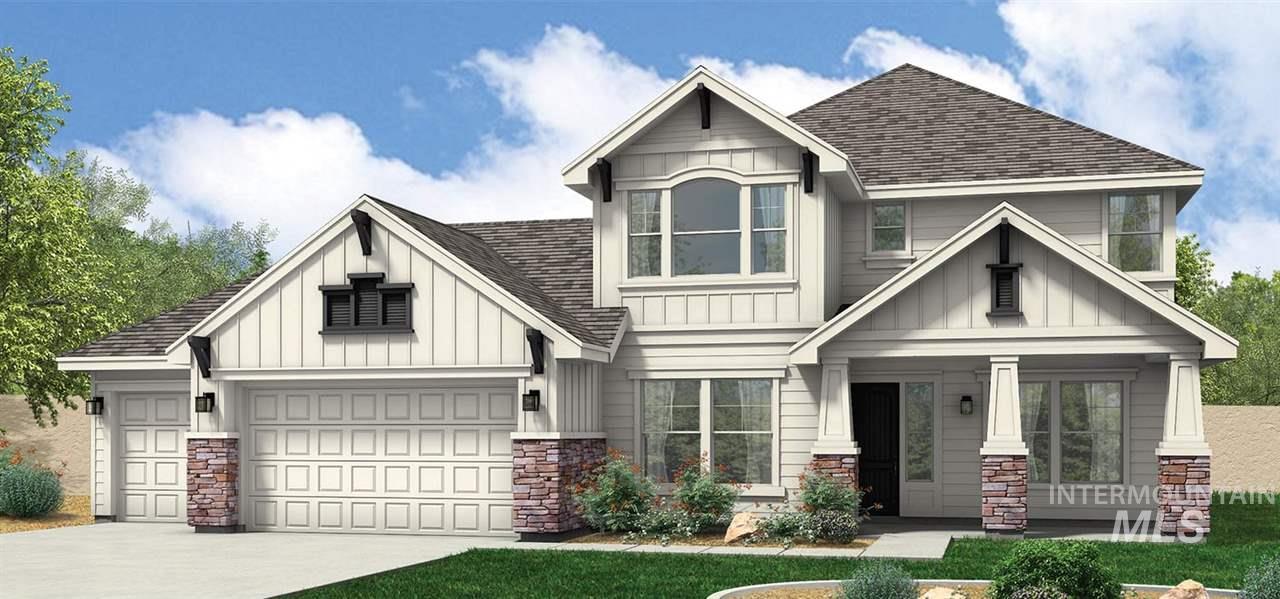 11441 N Barn Owl Way, Boise ID 83714