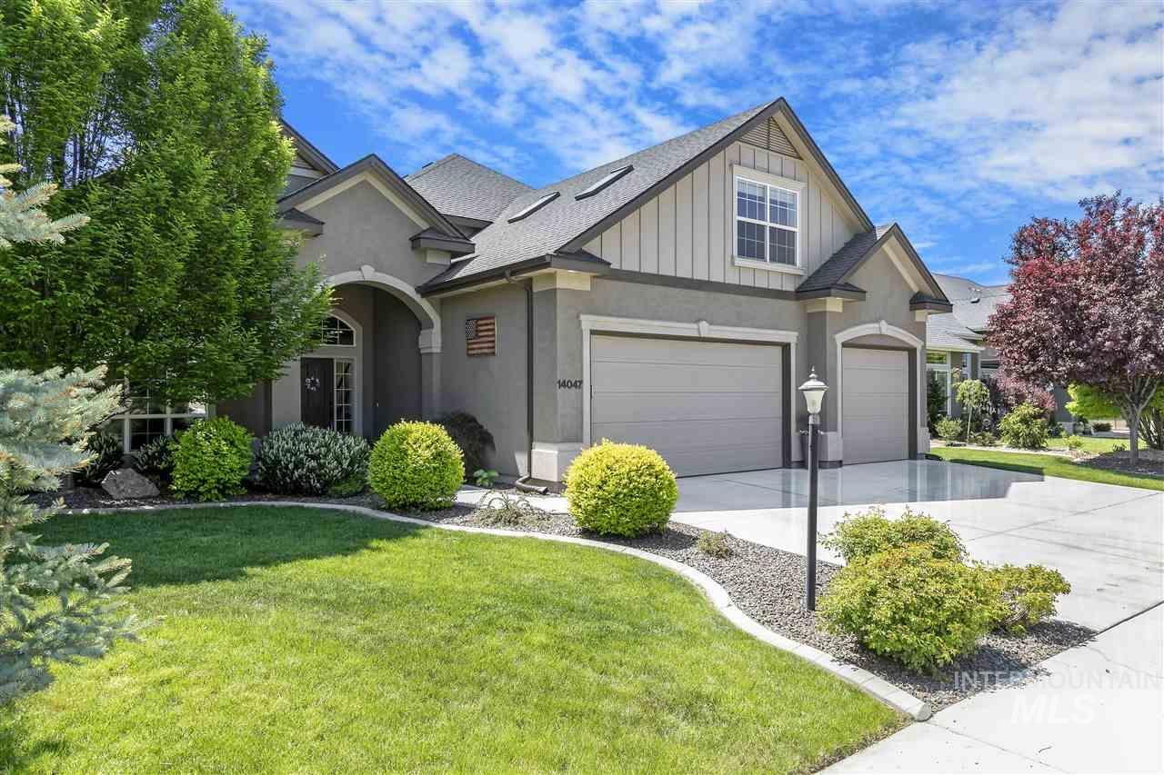 14047 W Talon Creek, Boise ID 83713