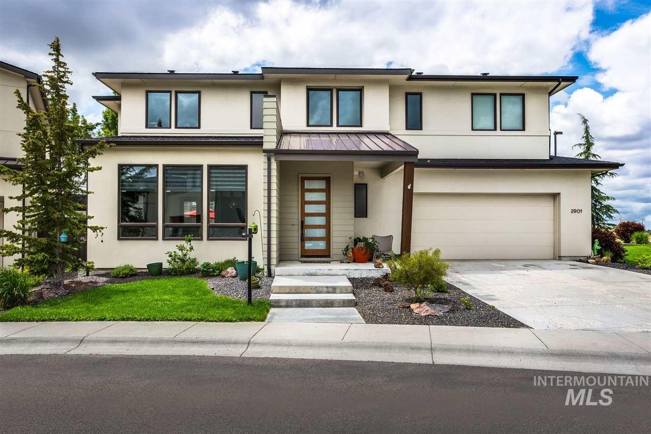 2901 E Heartleaf Ln, Boise ID 83716