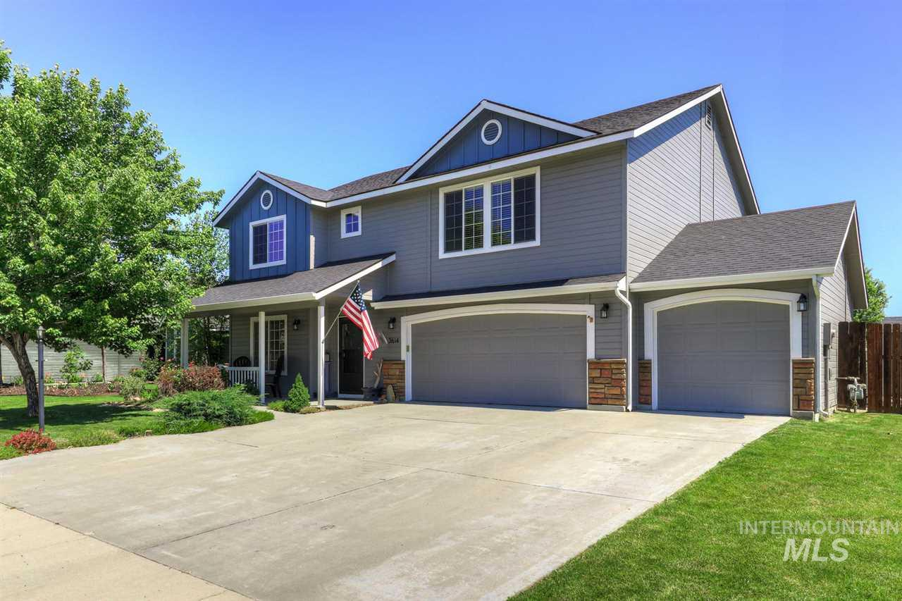 3614 S Creekwood Way, Boise ID 83709