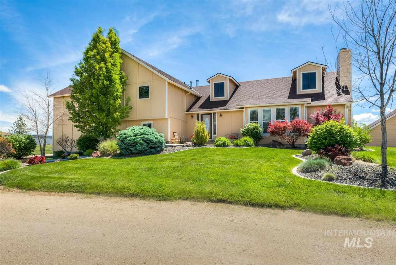 7707 W Vallejo Road, Boise ID 83709