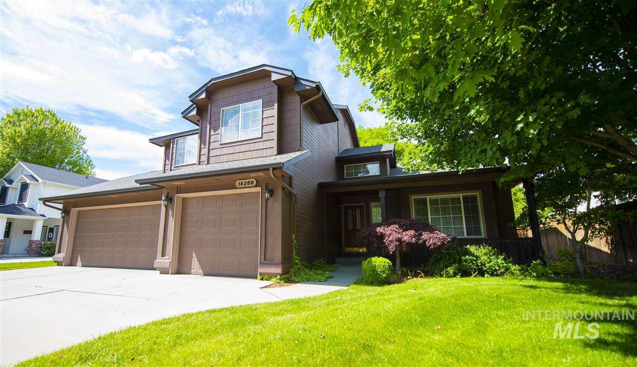 14286 W Elmsprings St, Boise ID 83713