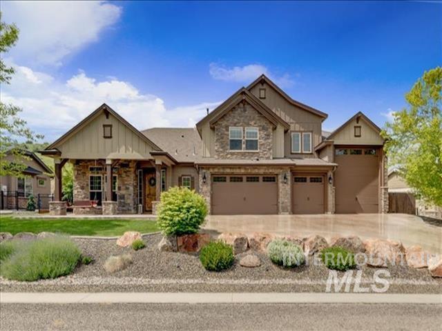 4691 W Deerpath, Boise ID 83714