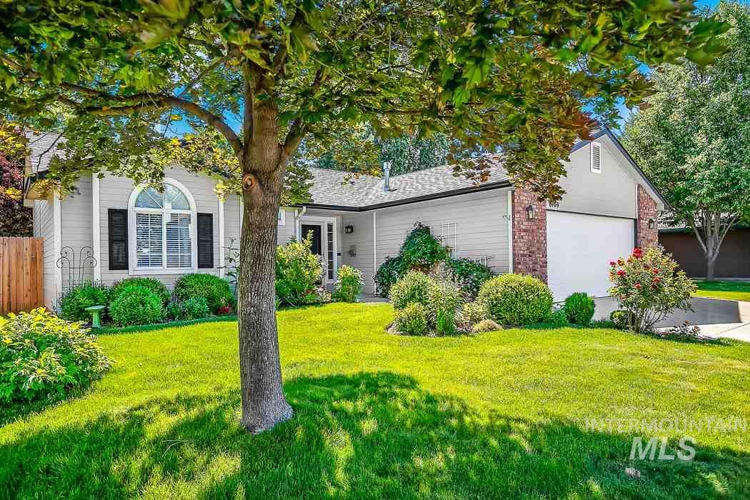 6100 N Oliver, Boise ID 83714