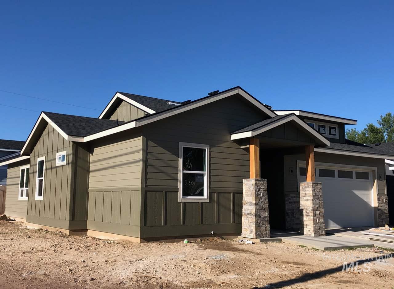 2201 W. Spaulding, Boise ID 83705