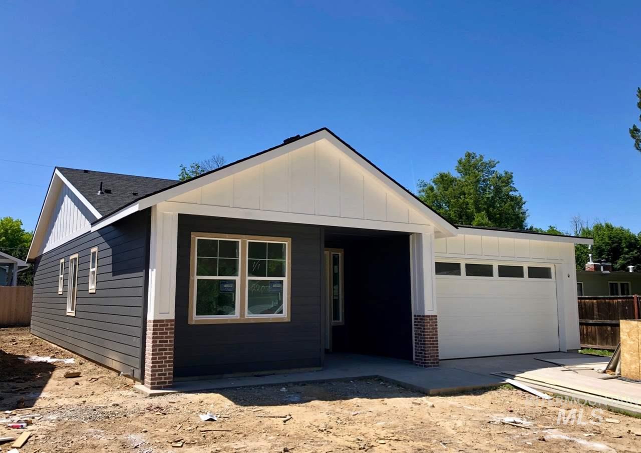 2207 W. Spaulding, Boise ID 83705