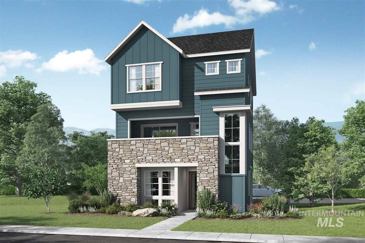 4148 E Wolf Tree Street, Boise ID 83716
