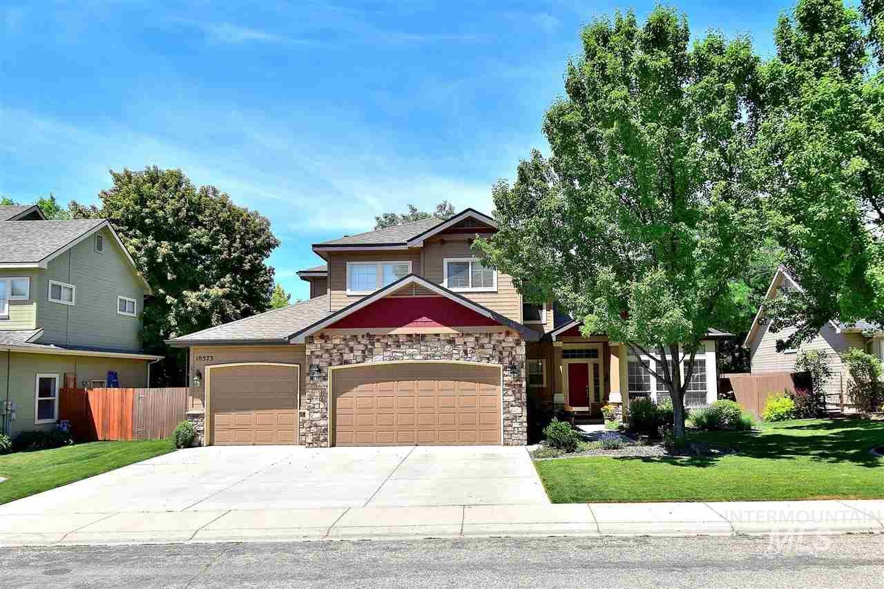 10573 N Cayuse Way, Boise ID 83714