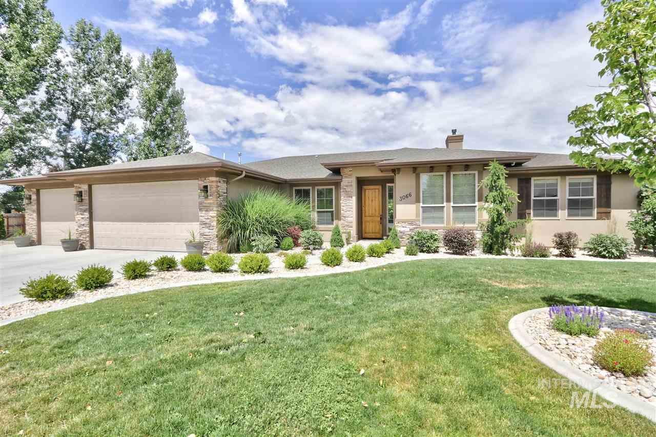 3066 N Mitchell St, Boise ID 83704