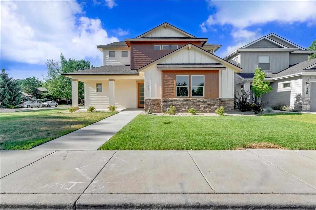 544 Highland, Boise ID 83706