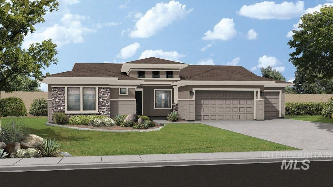 2038 S Woodsage Way, Meridian ID 83642