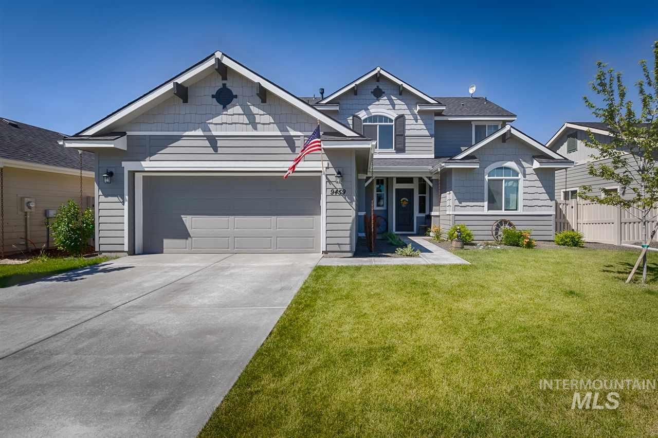 9459 S Rock Cliffs Way, Kuna ID 83634