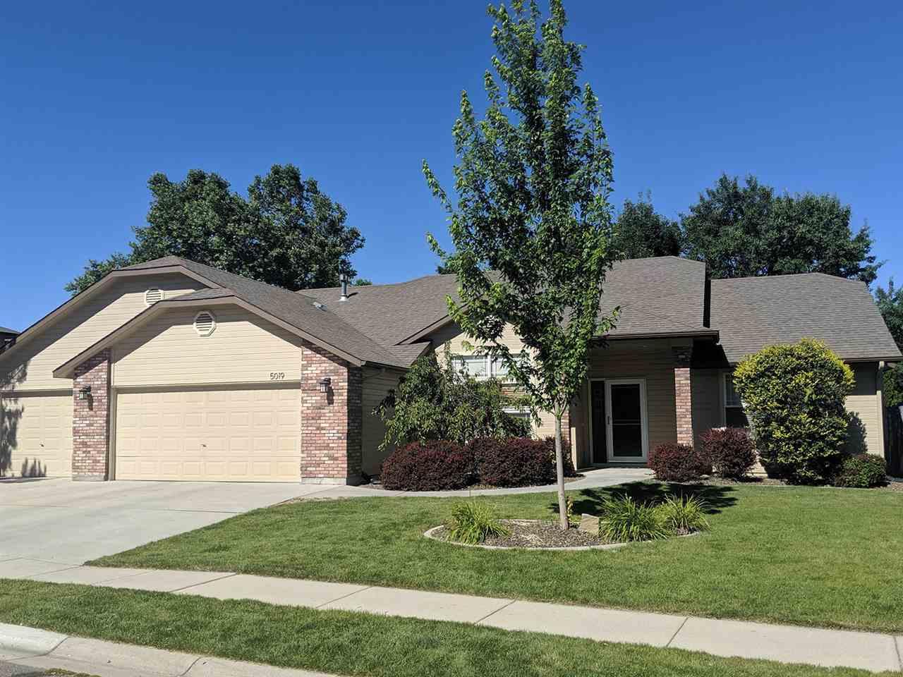 5019 N Maidstone Way, Boise ID 83706