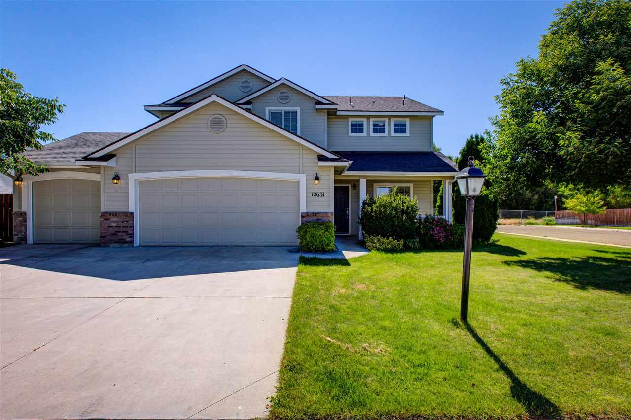 12631 W Horsham Drive, Boise ID 83709