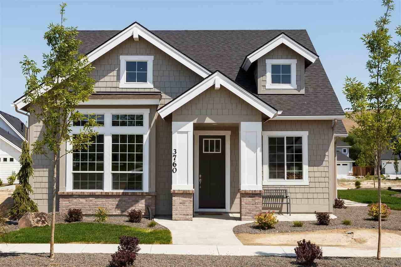 3433 W Hidden Springs Drive, Boise ID 83714