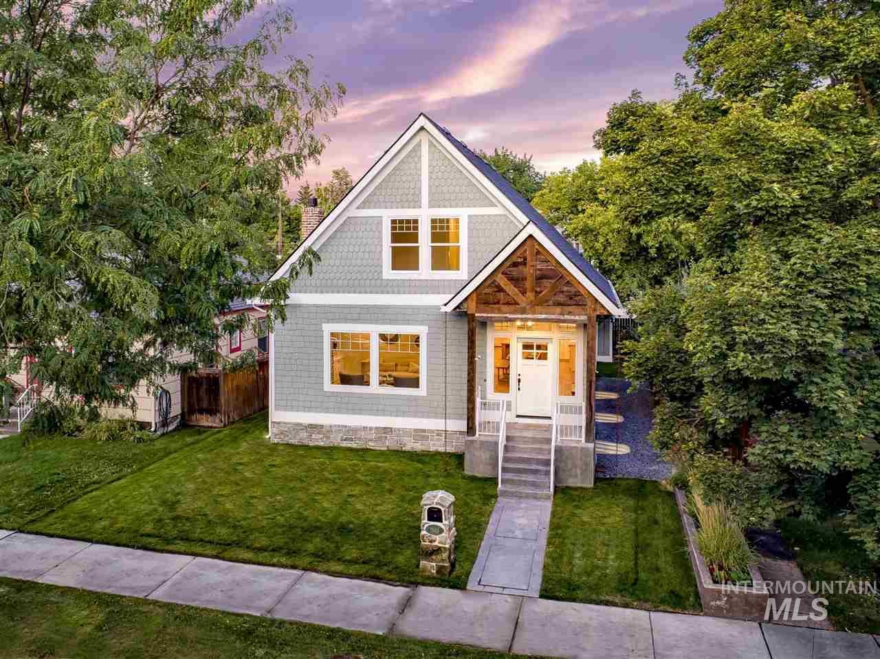 1505 N 16th Street, Boise ID 83702