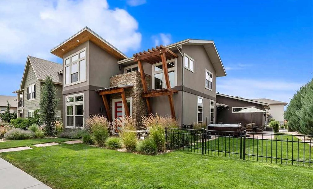 2575 S Old Hickory Way, Boise ID 83716