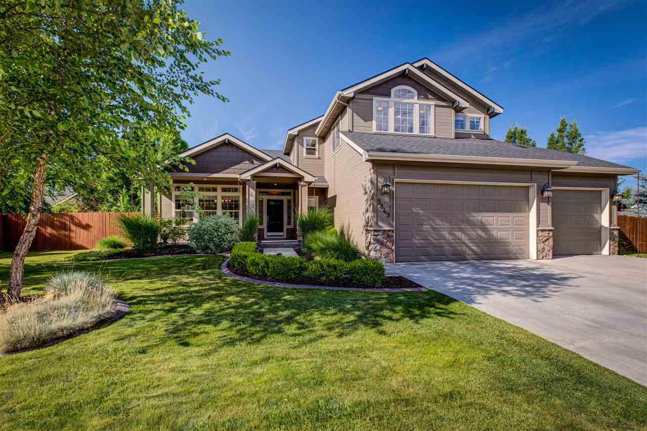 9849 W Big Springs Blvd., Boise ID 83714