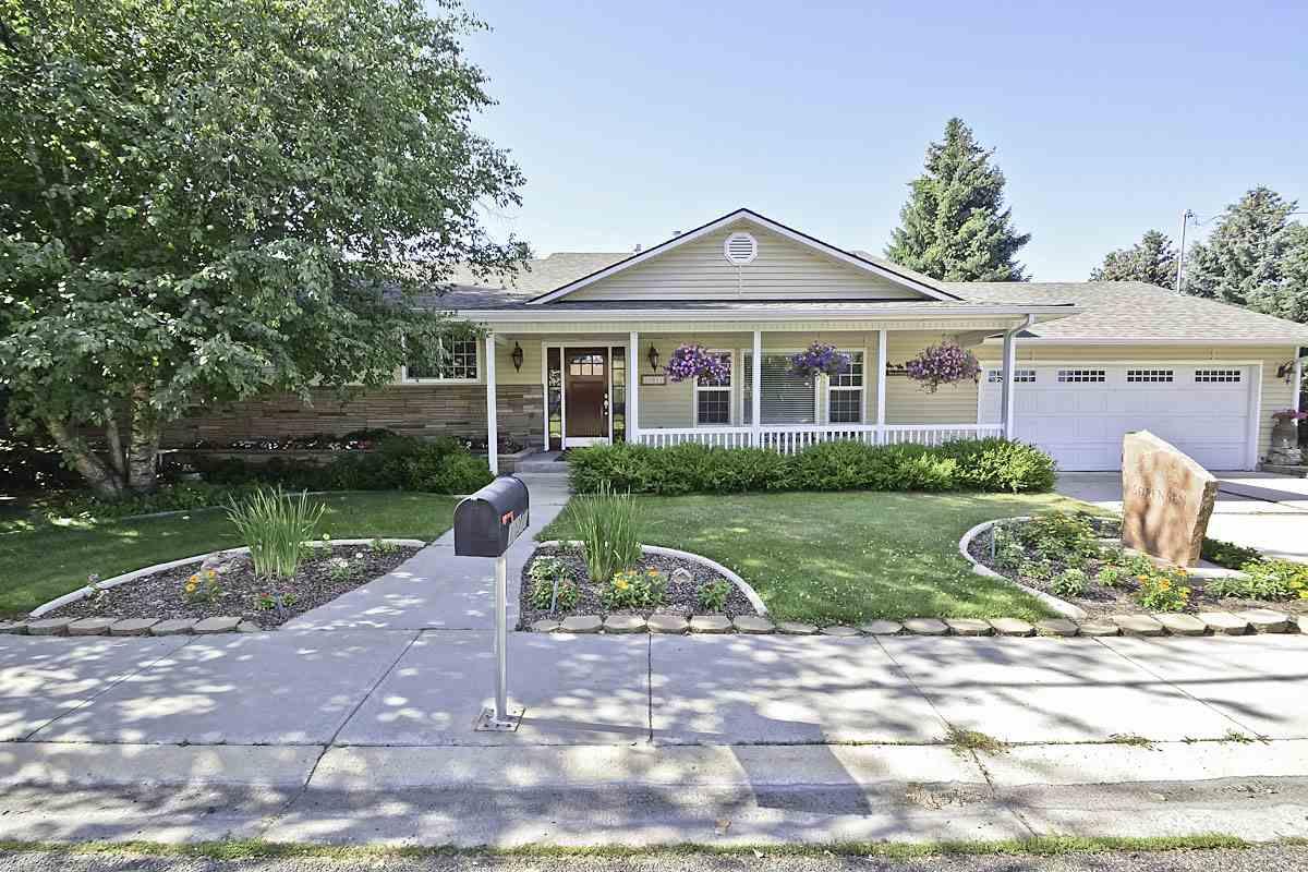 11011 W Goldenrod Ave, Boise ID 83713