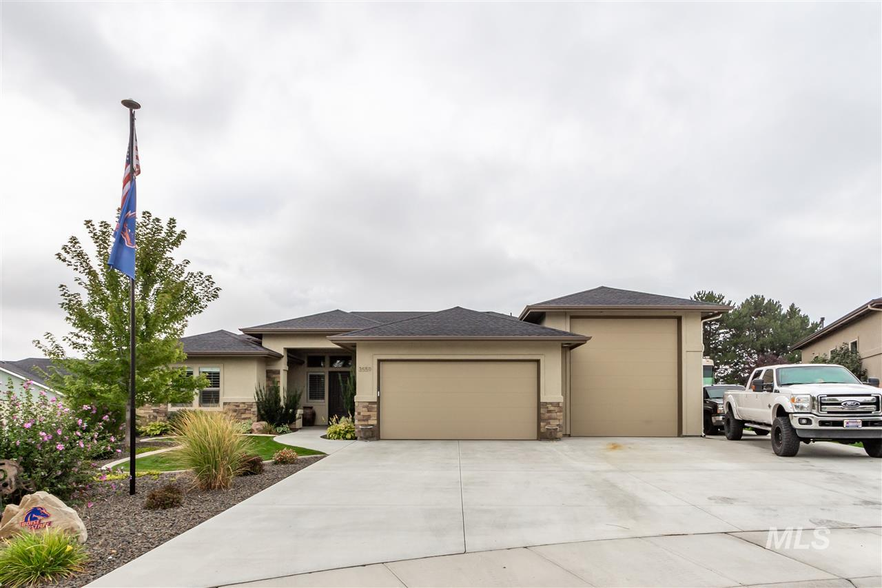 3559 E Shaver Court, Meridian ID 83642