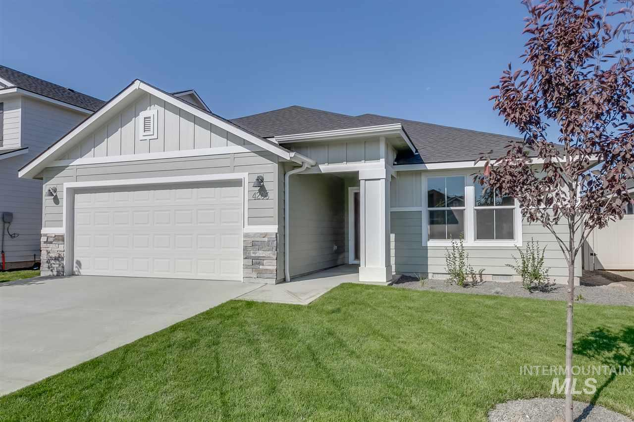 2163 N Morello Ave, Meridian ID 83646