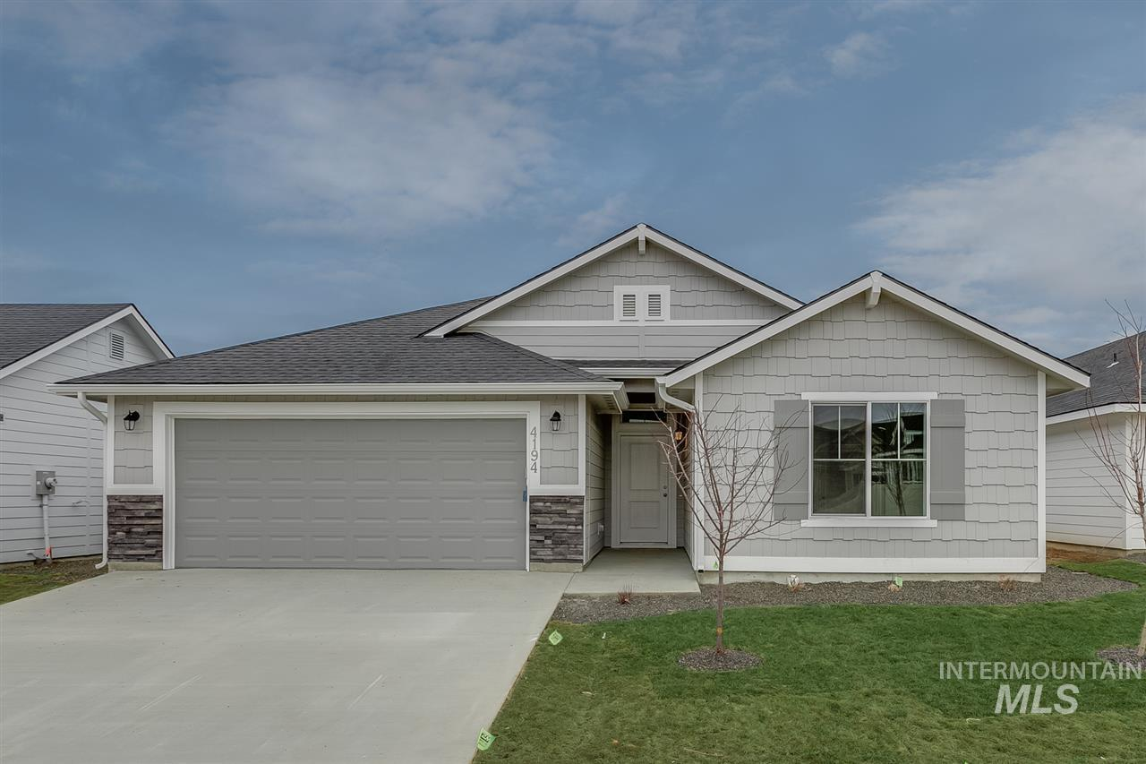 2149 N Morello Ave, Meridian ID 83646
