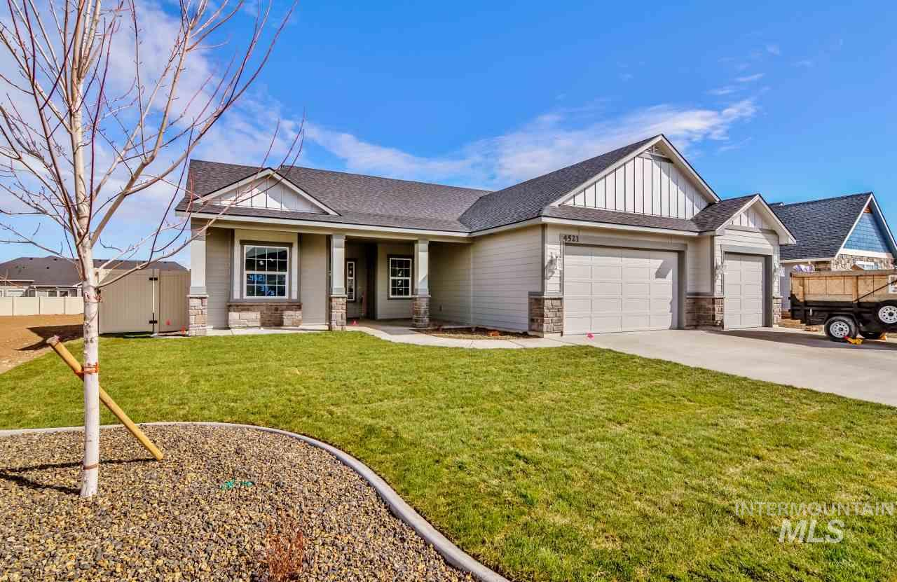 4521 Yellow Creek Place, Caldwell ID 83607