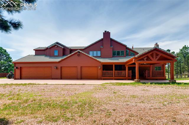 13765 New Discovery Road, Colorado Springs CO 80908
