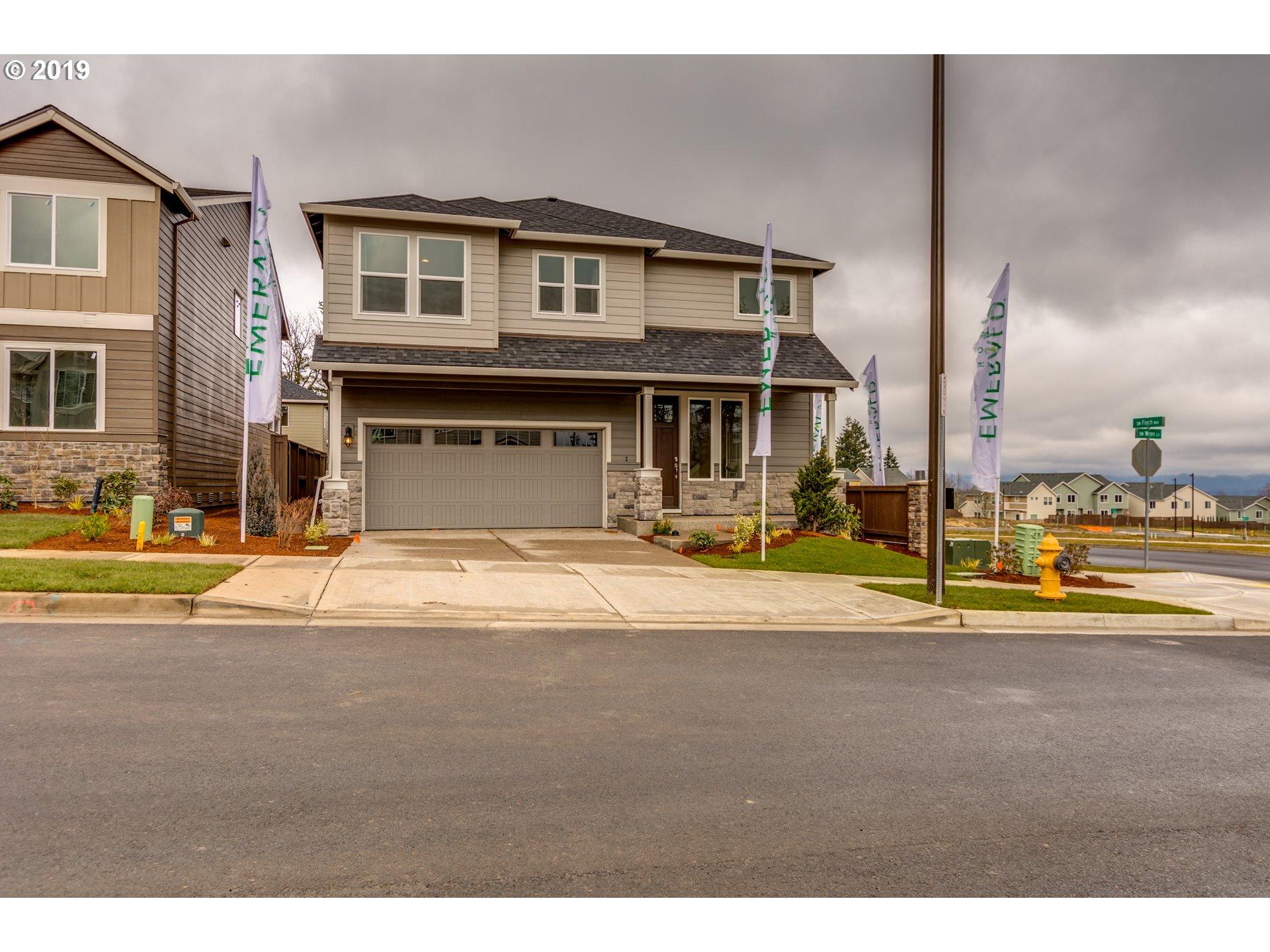 15941 SW Thrush LN, Beaverton OR 97007