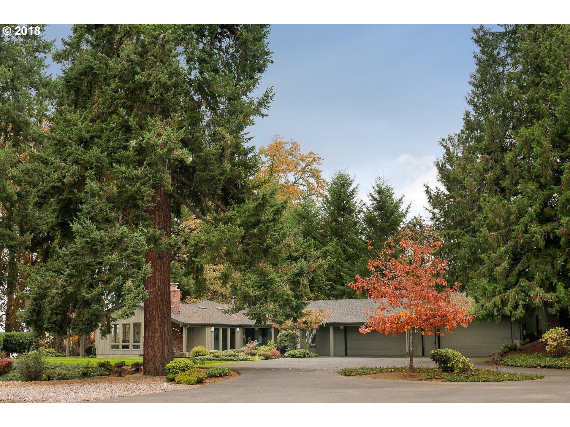 14025 NW CHARLTON RD, Portland OR 97231