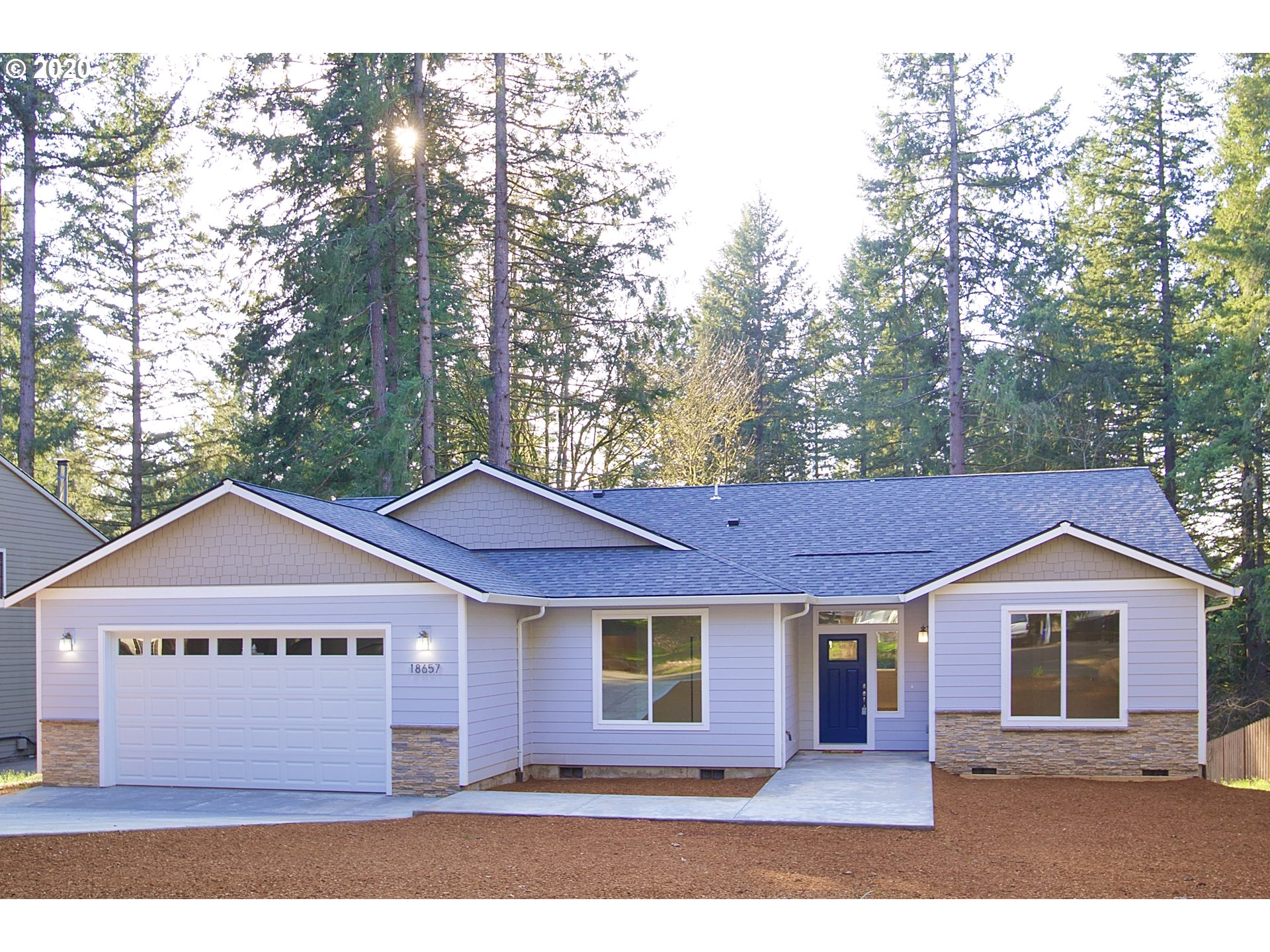 18657 S TERRY MICHAEL DR, Oregon City OR 97045