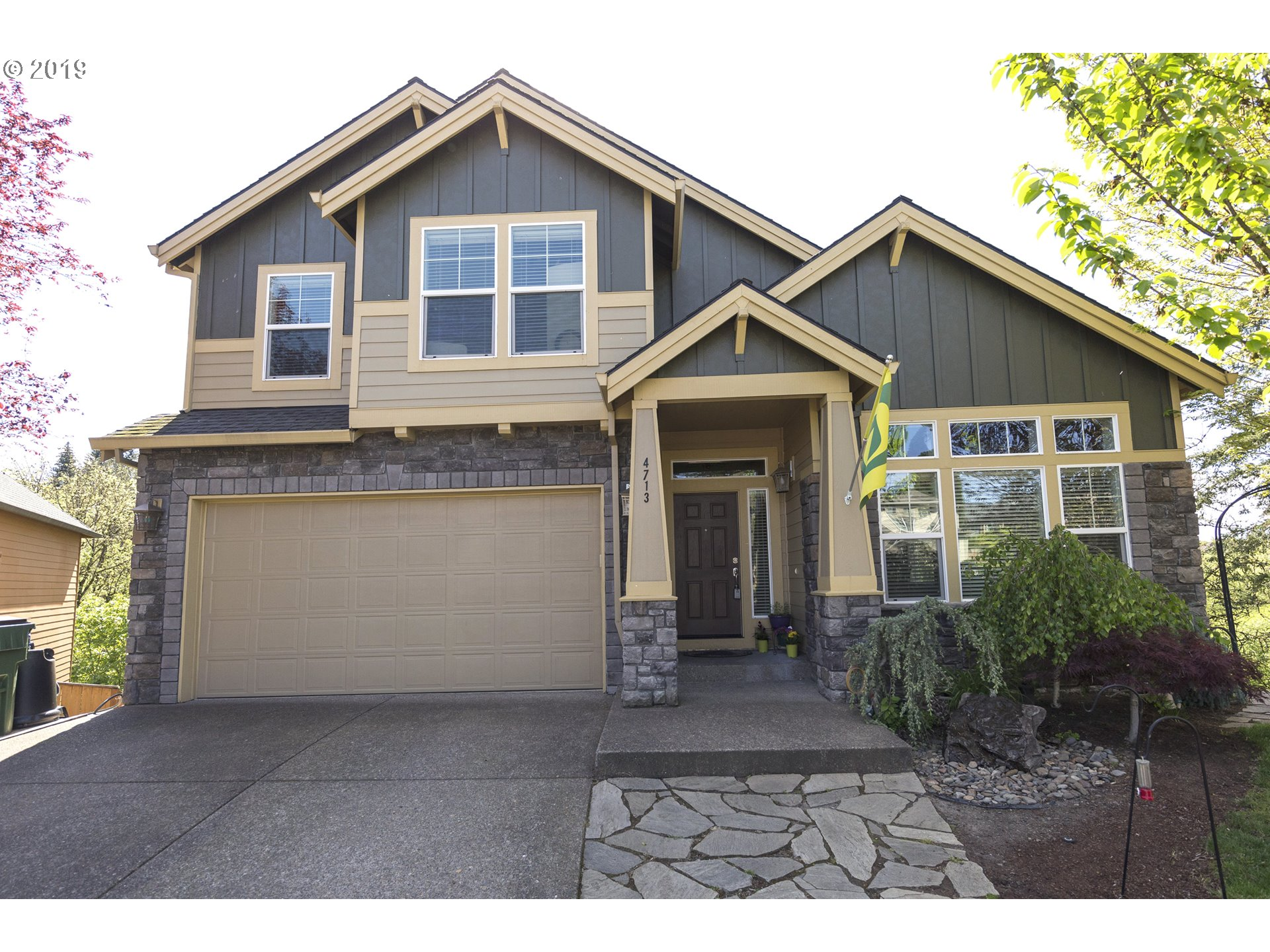 4713 MASTERS DR, Newberg OR 97132